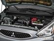 2017 Mitsubishi Mirage Hatchback