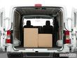 2017 Nissan NV Cargo NV1500 Van