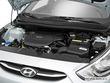 2017 Hyundai Accent Sedan
