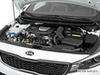 2017 Kia Forte5 Hatchback