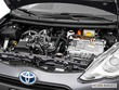 2017 Toyota Prius c Hatchback