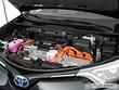 2018 Toyota RAV4 Hybrid SUV