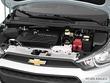 2018 Chevrolet Spark Hatchback