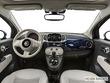 2019 FIAT 500 Hatchback