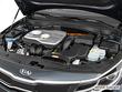 2020 Kia Optima Plug-In Hybrid Sedan