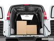 2020 GMC Savana 2500 Van