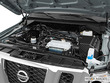 2021 Nissan NV Passenger NV3500 HD Van