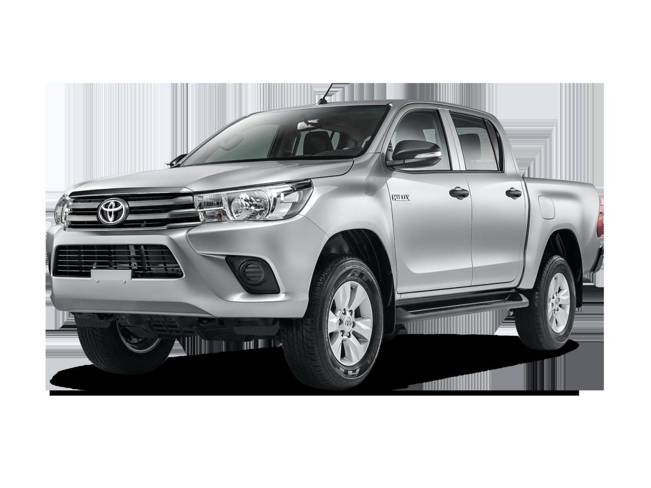 Kelebihan Toyota Hilux 2017 Perbandingan Harga
