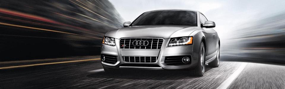 Audi Stevens Creek New Audi Dealership In San Jose CA - Audi dealers in california