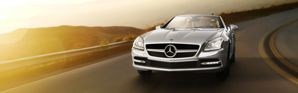 Lifetime Brake Replacement Program   Mercedes-Benz of San