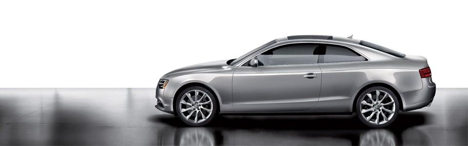 Audi San Francisco New Audi Dealership In San Francisco CA - Audi dealers in california