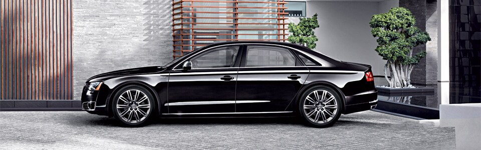 Audi A Is Available For Birmingham Area Customers At Tom - Tom williams audi