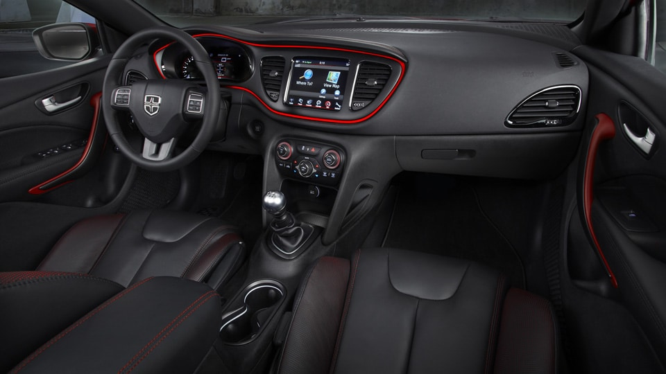 2015 Dodge Dart | Brighton Chrysler Dodge Jeep in Brighton, MI