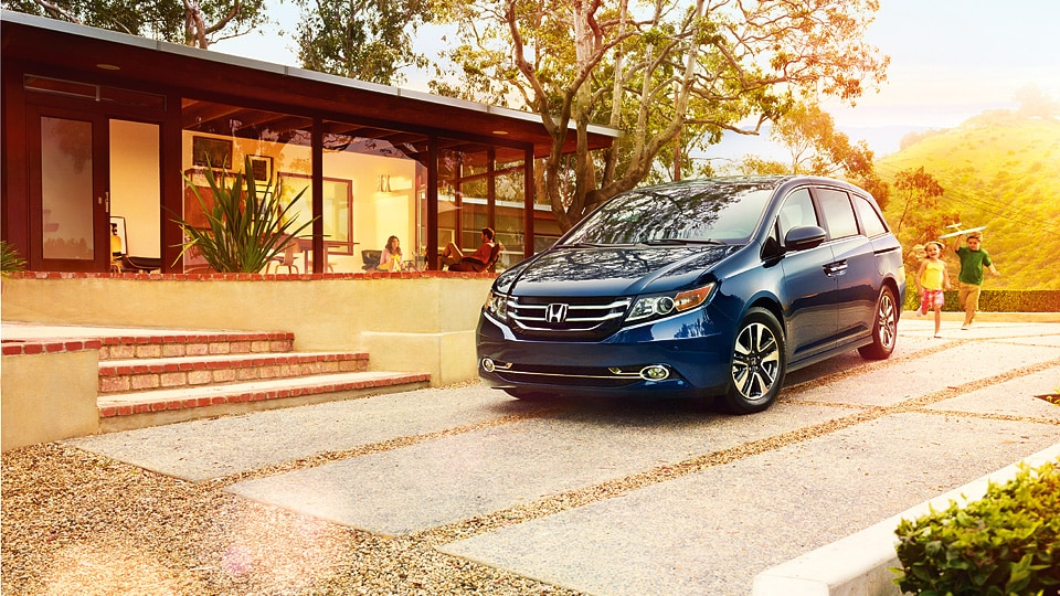 Find A Honda Odyssey For Sale Near Elyria OH | Find New Honda Odyssey U0026  Certified Used Honda
