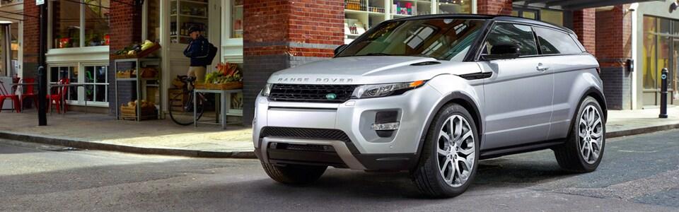 Land Rover Northfield >> Fields Land Rover