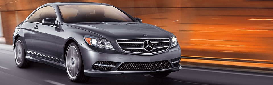 Good About The 2014 Mercedes Benz CL Class
