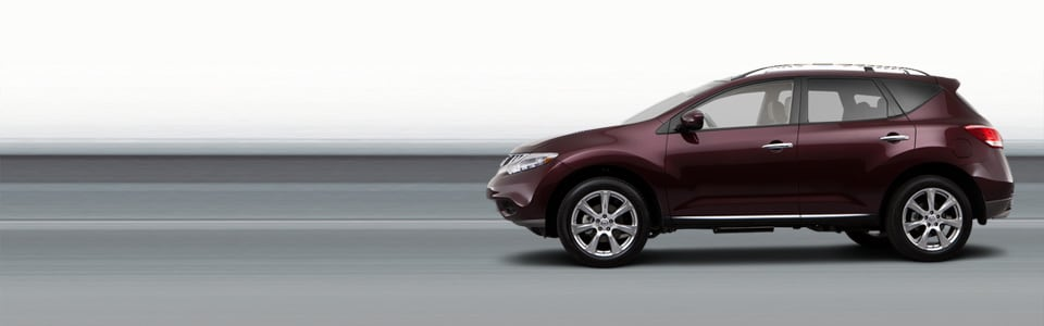 Awesome 2014 Nissan Murano