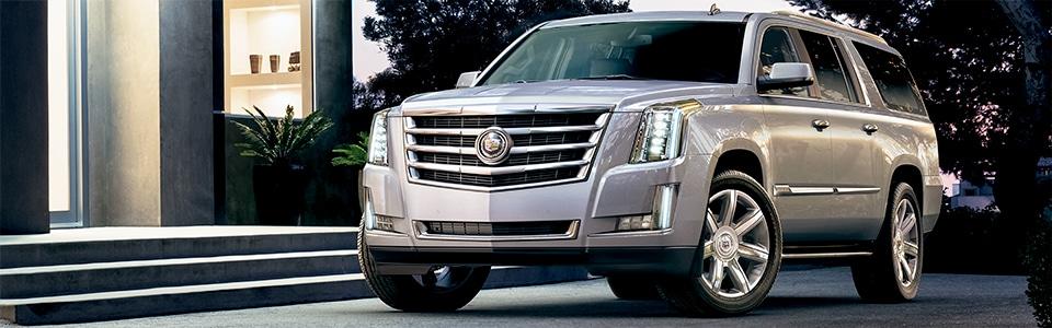 2015 Cadillac Escalade Winnipeg Cadillac Dealership