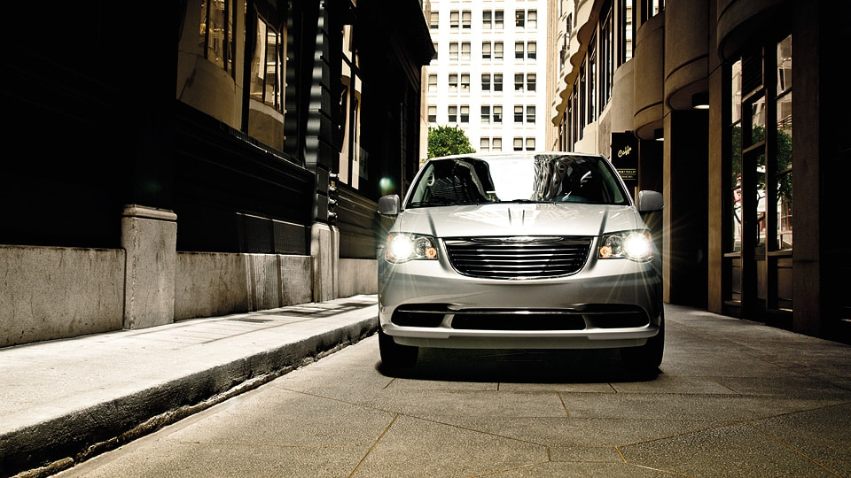 Chrysler Town & Country near me Sandusky, OH at Myers Chrysler Jeep Dodge RAM