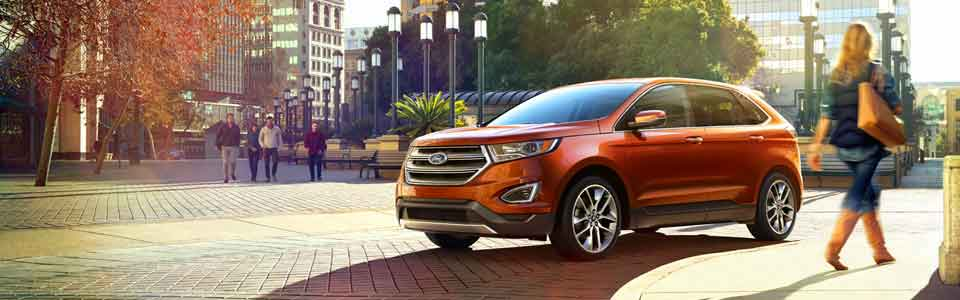 New Ford Edge For Sale In Nashua Nh