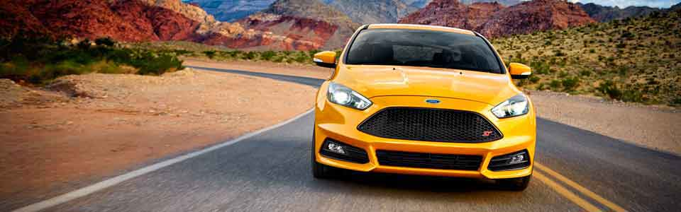 Ford Focus ST Hatchback for sale  in Sheffield, OH