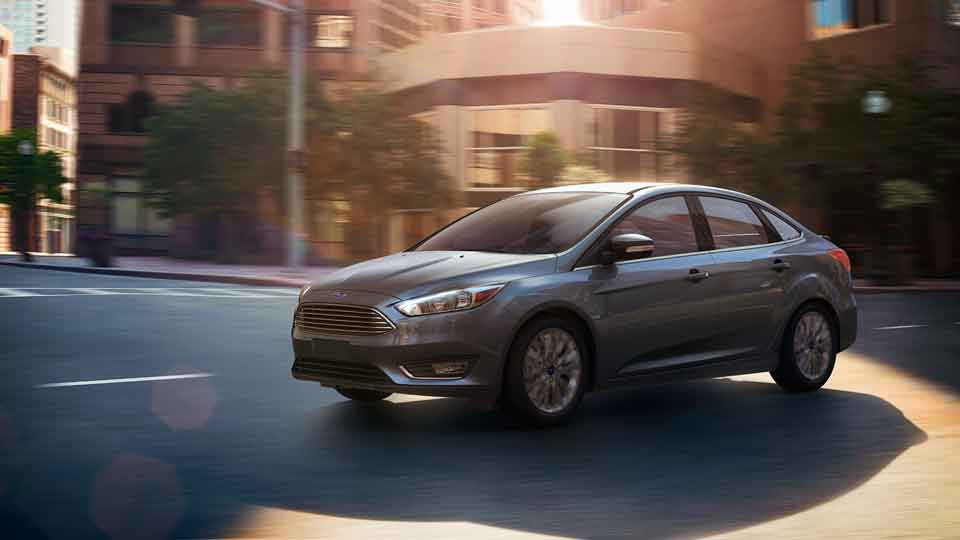 Ford Focus Vs Chevy Cruze Fred Beans Ford Of Doylestown