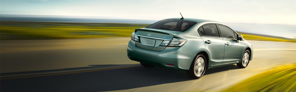 Ask Us About Honda Hybrid Cars: