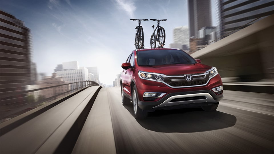 New Honda CR-V dealer near Opal Cliffs CA