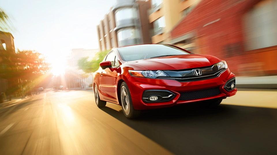 Frontier Honda Ltd. - Honda Dealer CO | New Honda dealership in ...