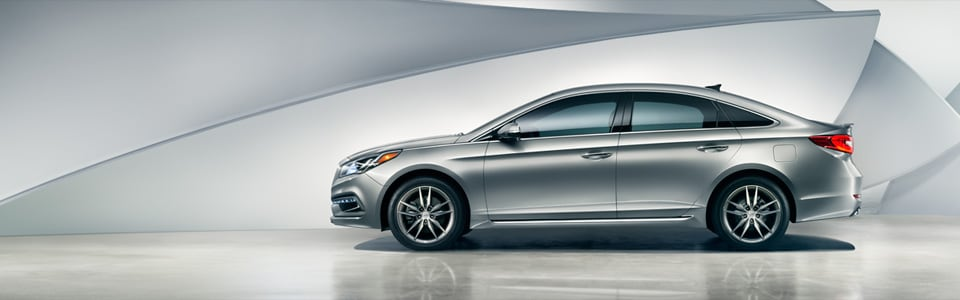 How Does The 2017 Hyundai Sonata Compare To The 2017 Ford Fusion And 2017  Honda Civic?