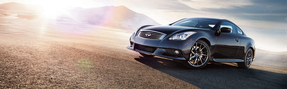 2015 Infiniti Q60 Coupe Newmarket Infiniti Dealership