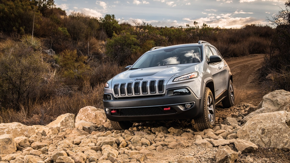 Lithia Dodge Grand Forks >> New & Used Jeep for Sale in Grand Forks | Jeep Dealer serving Devils Lake