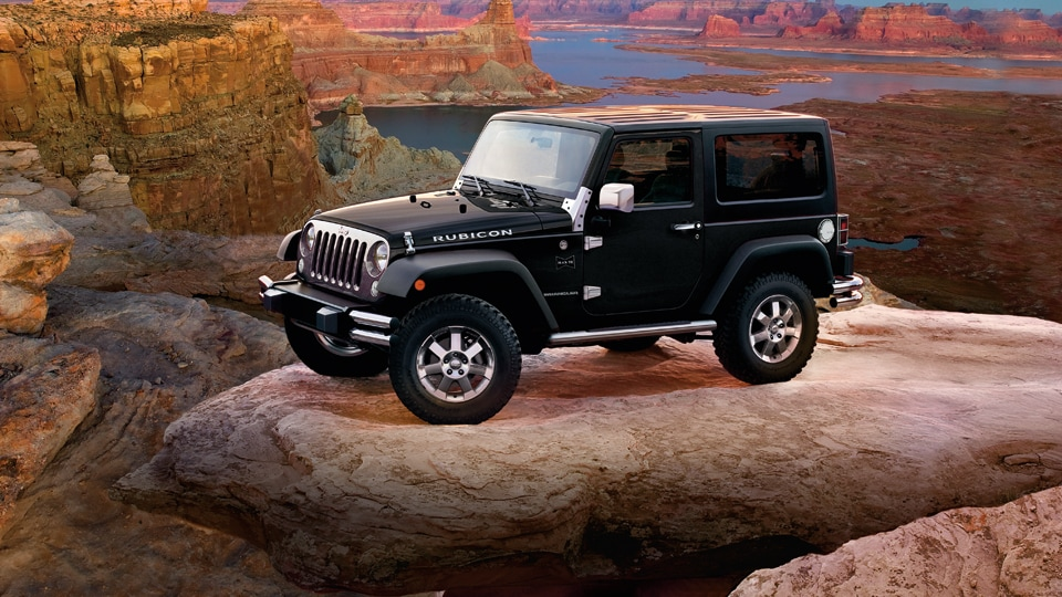 Jeep Wranglers Available In Birmingham, AL At Hendrick Chrysler Dodge Jeep  Ram