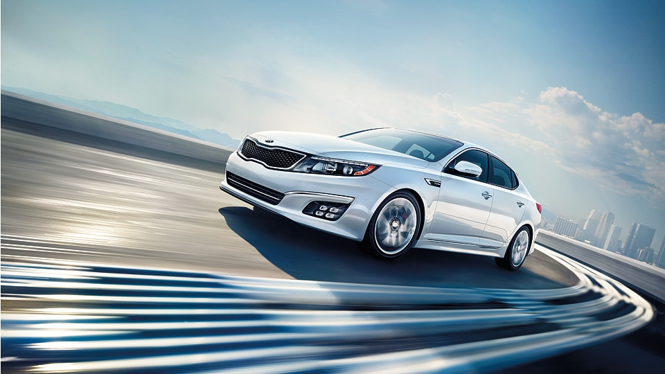 Lease A Kia Optima In Rochester, NY At Dorschel Kia Serving Henrietta And  Irondequoit