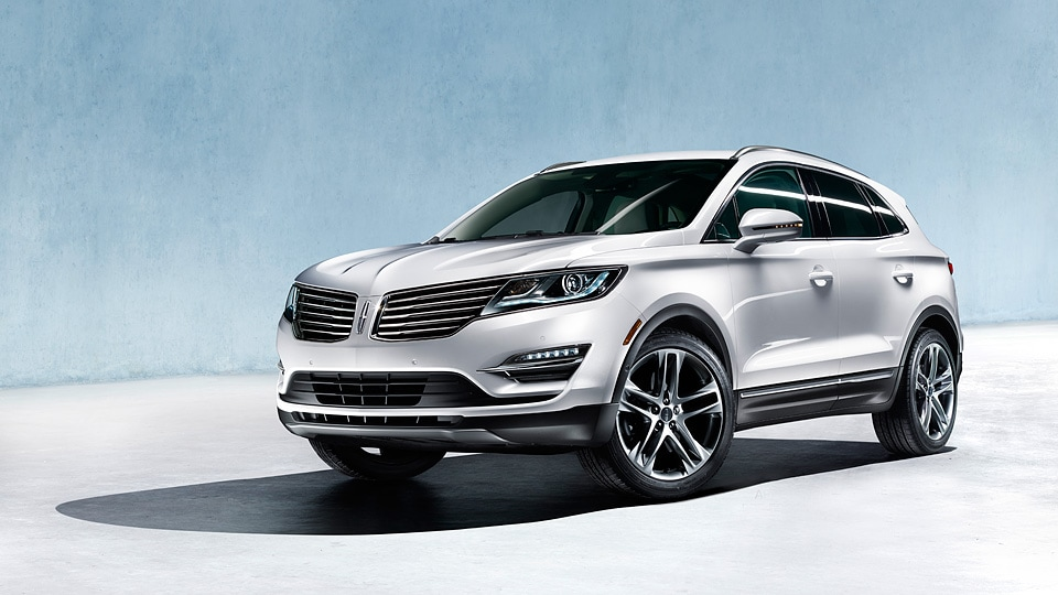 Libertyville Lincoln Sales, Inc. | New Lincoln dealership in ...