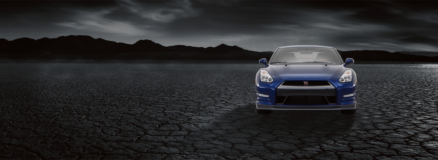 2015 GT-R Coup