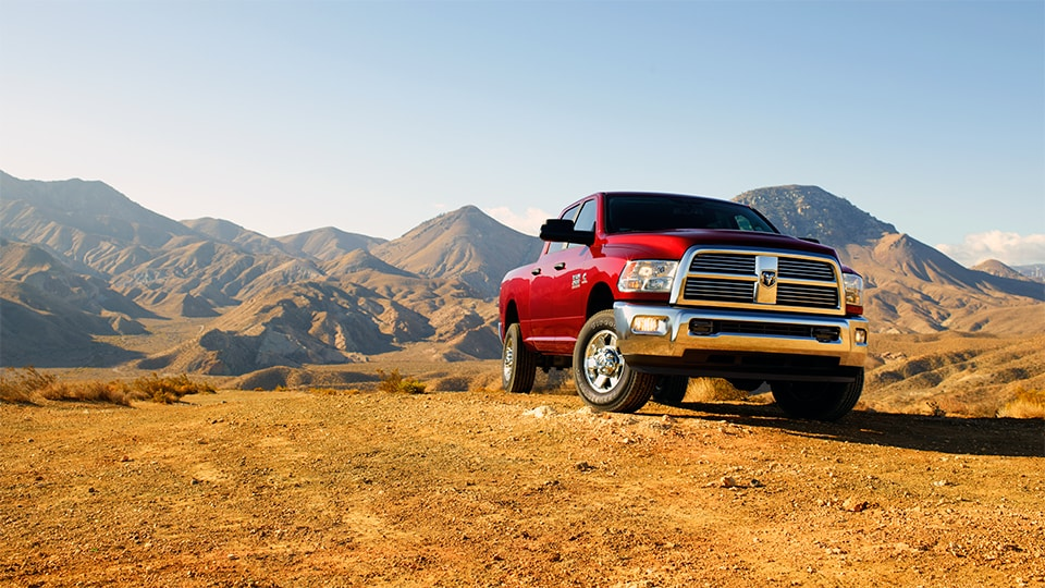 Ram 2500s available in Yakima, WA at Yakima Chrysler Dodge Jeep Ram