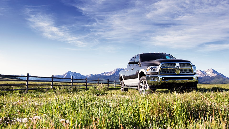 Ram 3500s available in Anchorage, AK at Anchorage Chrysler Dodge Jeep Ram