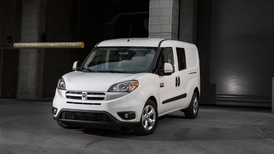 Chrysler Dealer Near Me >> RAM Commercial Vans Archbold OH | ProMaster 1500, 2500 ...
