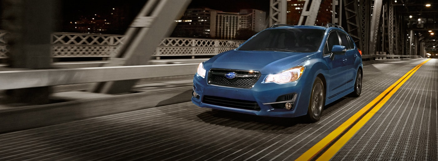 Victory Subaru | New And Used Vehicles | Somerset, NJ