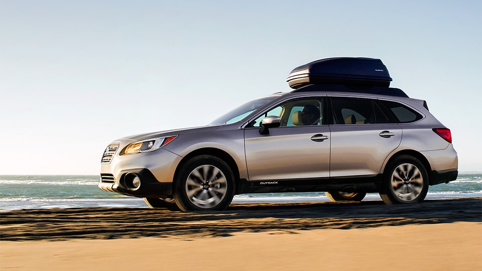 Great Find Out Why Greeley Drivers Love The Subaru Outback. Compare The Subaru  Outback To The Toyota Venza