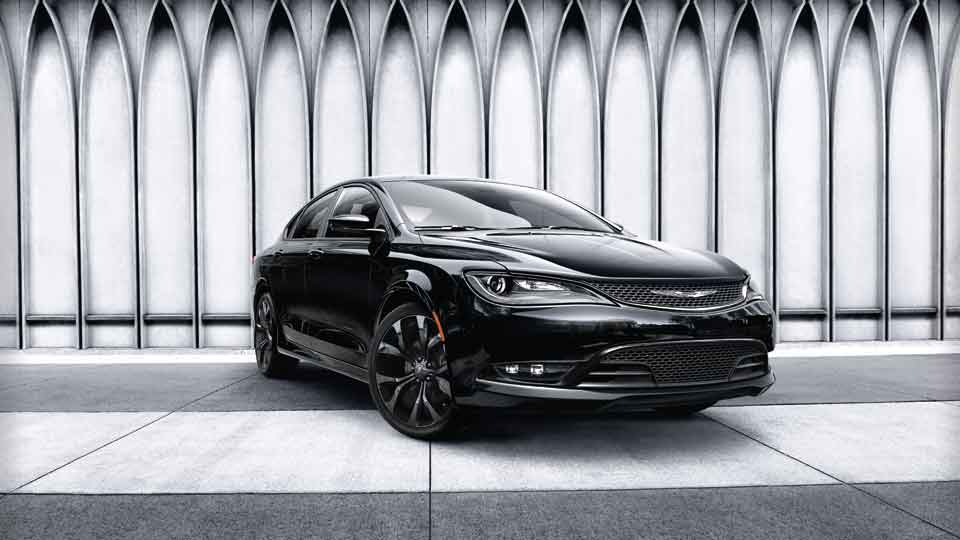 Chrysler 200s available in Rockford, IL at Anderson Dodge Chrysler Jeep Ram