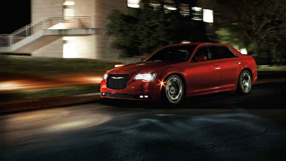 Chrysler 300s available in Chicago, IL at Bettenhausen Automotive