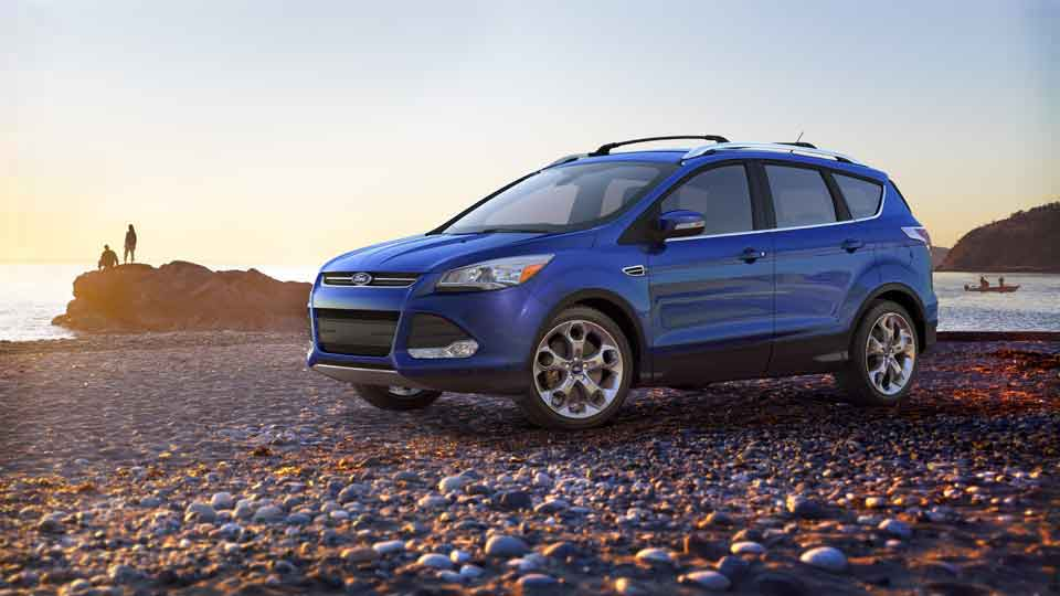 Used Ford Escape Conklin Cars Kansas Dealership