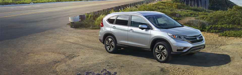 Is Leasing Your Honda CR V The Right Choice For You