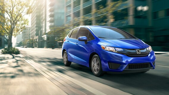 Car Dealerships In Hutchinson Ks >> Honda Fit Conklin Honda Dealer Serving Hutchinson Ks And