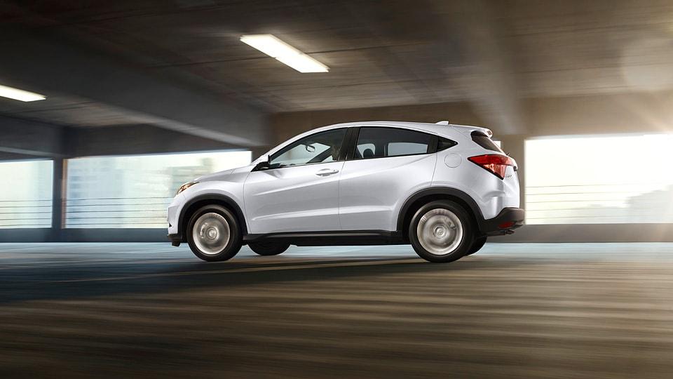 New Honda Hr V Suvs For Sale Near Providence Ri