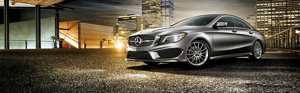 Mercedes Of Rochester >> New & Used Mercedes-Benz Dealer in Rochester, NY | West