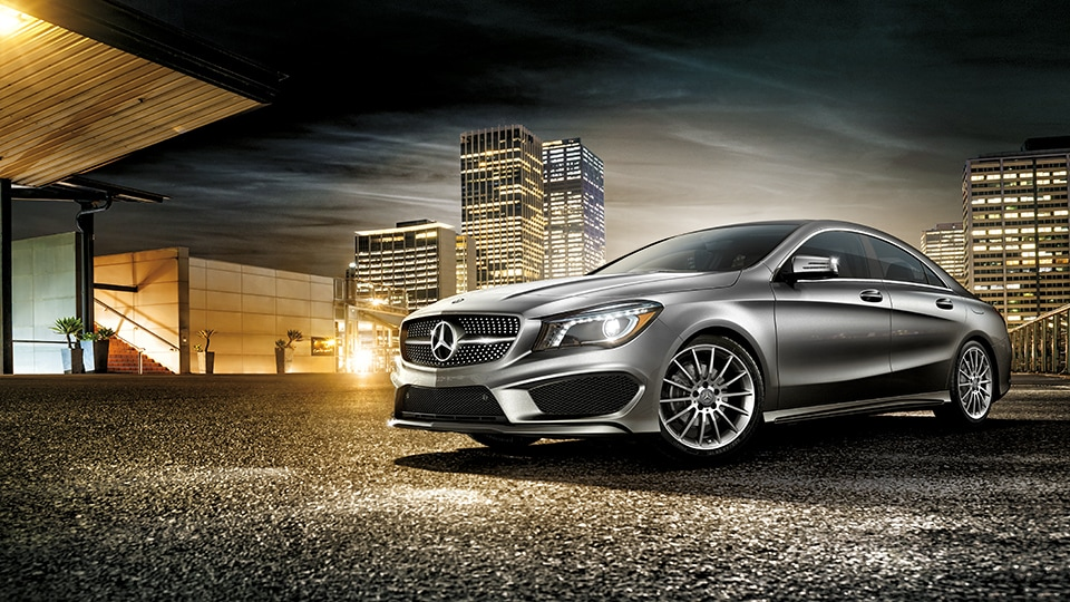 Mercedes-Benz Financing in Bend