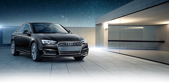 Audi A Lease In Warrington PA - Audi a4 lease